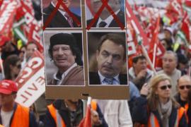 Los trabajadores de AENA amenazan con huelgas a partir de Semana Santa