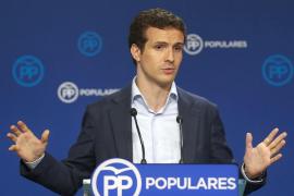 El PP cree que el 'procés' es «un globo pinchado» en caída