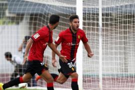 Abdón Prats, nuevo jugador del Real Mallorca