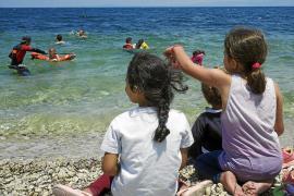 La campaña preventiva para evitar ahogamientos infantiles se hace viral