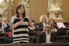 Armengol, Barceló y Noguera comparecerán en el Senado para explicar los contratos de MÉS con Garau