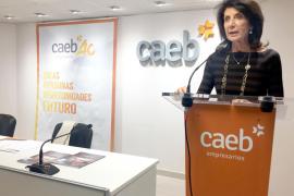 Carmen Planas, elegida miembro del comité ejecutivo nacional de Cepyme