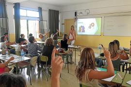 Sant Josep Obrer impartirá un curso sin libros