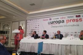 Armengol acusa al PP de «antiespañol»