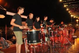 Festes del Carme 2017 en Cala Rajada