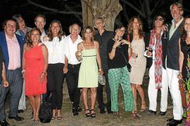Presentación del libro 'Miró & Music' de Joan Punyet