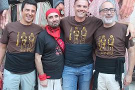 Els Damunts de Alaró celebra Sant Pere