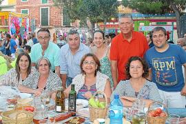 Andratx celebra Sant Pere
