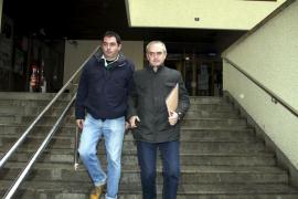 Libertad para los imputados del 'caso Picnic' salvo la ex jefa de Medi Ambient en Cort