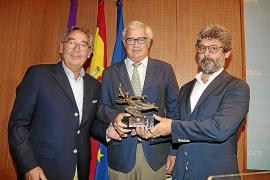 El grupo Roxa celebra su 75 aniversario en la Cámara de Comercio