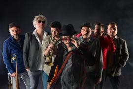 Dinamo vuelve a Ses Voltes para presentar su cuarto disco