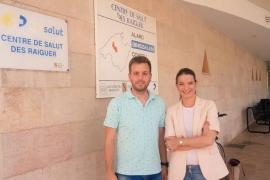 El PP denuncia las carencias del centro de salud de Binissalem