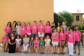 Un grupo de 14 niños afectados por el desastre de Chernobyl visitan la Conselleria de Servicios Sociales