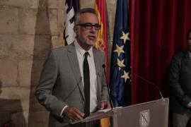 Los ataques contra Carles Manera reflejan la impotencia para debilitar al actual Govern del Pacte