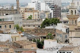 La avalancha de obras de rehabilitación desborda a las constructoras de Mallorca