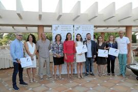 'Humans', el reportaje de los periodistas Martina Ramis y Ricard Peitx, gana el II Premio de Periodismo APIB