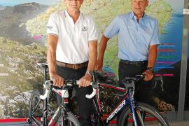 El imperio del cicloturismo en Mallorca