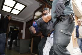 La Fiscalía pide 14 años para el acusado de asfixiar a su pareja en Son Servera en 2016