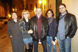 'Llibertat i llengua', nuevo libro de Tomeu Martí