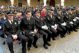 La Policía Local de Palma debe readmitir a un comisario cesado de forma ilegal