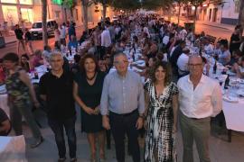 Jaume Font quiere que el PI crezca y llegue «a todos los municipios de Baleares»