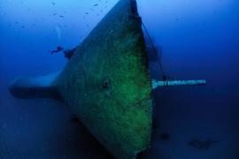 Diez años del naufragio del 'Don Pedro'