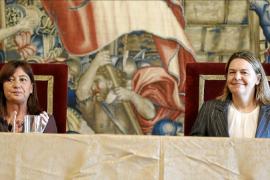 El Gobierno quiere reforzar su presencia en Balears y dará más perfil político a Salom