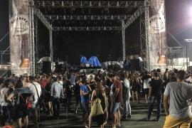 Loquillo, Mallorca Music Experience.