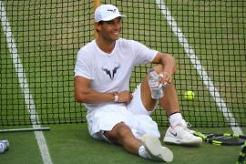 Murray, Nadal, Djokovic y Federer, el regreso de los cuatro 'grandes' a Wimbledon