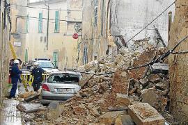 El Consistorio de Porreres inicia las inspecciones de los edificios catalogados o en ruina