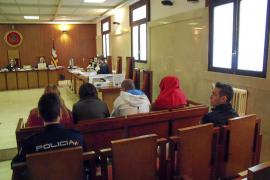 El juicio por la 'operación Marés' arranca con la confesión de ocho de los acusados