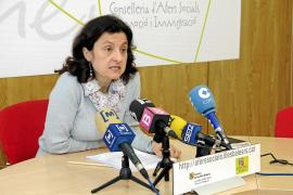 Afers Socials ha creado 1.800 plazas para dependientes en Mallorca esta legislatura