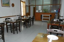 Noventa personas están en lista de espera para acceder al comedor social de Inca