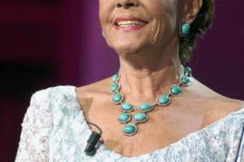 Muere la actriz y cantante Paquita Rico