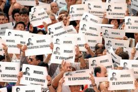20 años del secuestro y asesinato de Miguel Ángel Blanco