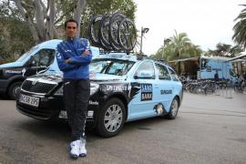 Contador: «Ahora me siento más fuerte»