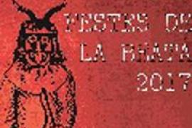 Festes de la Beata  2017 en Vilafranca de Bonany