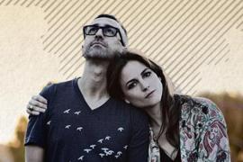 Marlango presenta su disco 'El porvenir' en un concierto benéfico en Capdepera