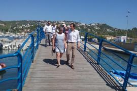 El Govern invertirá 1,3 millones de euros en mejoras en el Port d'Andratx