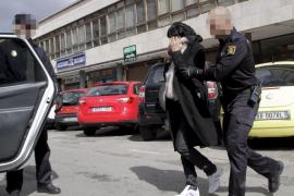 Dos detenidos por el asesinato de la mujer que fue apuñalada en Palma