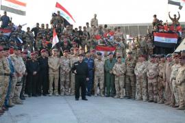 Tres años después, Irak anuncia la liberación de Mosul del control del EI