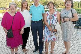 AECC de s'Arenal