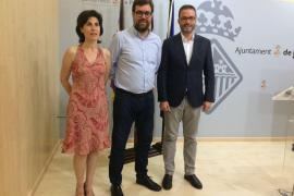 El Ajuntament de Palma aprueba una moratoria para la construcción de establecimientos turísticos
