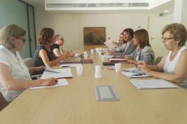 Baleares, Cataluña y Valencia enviarán a Europa el cumplimiento de la carta de lenguas