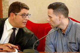 El TSJB confirma la sentencia de 2,5 años de cárcel por el crimen de Gomila