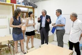 Educació inicia la incorporación de la Secundaria a los colegios públicos