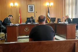 'El Ico' acepta un año de cárcel por golpear a un hombre con un ladrillo
