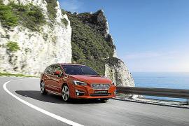 El nuevo Subaru Impreza debutará en Frankfurt