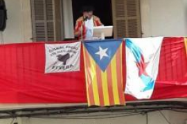 El PP de Llubí niega que «la bandera proetarra» se exhiba «desde hace tres años»