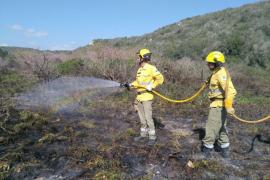 El Ibanat suspende las autorizaciones de uso del fuego en Baleares por altas temperaturas hasta el sábado